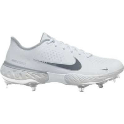 Nike Alpha Huarache Elite 3 Low Baseball Cleats Main Image