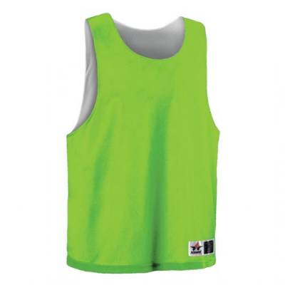Alleson Youth Launch Reversible Lacrosse Pinnie Main Image