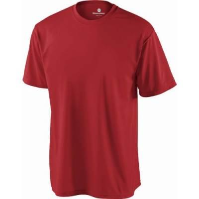 Holloway Youth Zoom 2.0 Shirt Main Image