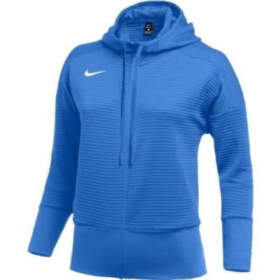 Nike AC Women's Full-Zip Dri-Fit Double Knit Dry Hoodie Main Image