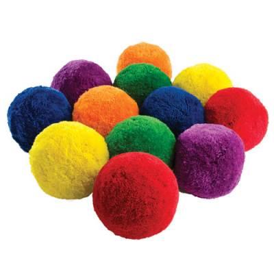 Fleece Balls Main Image