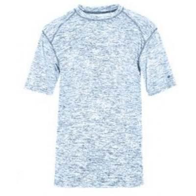 Adult Blend S/S Crew T-Shirt Main Image