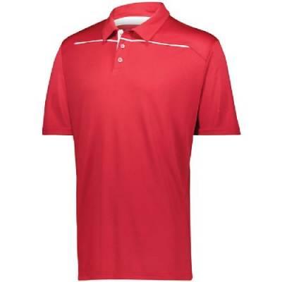 Holloway Defer Polo Main Image
