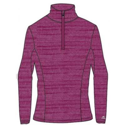 Russell Athletic Women's Essential 1/4 Zip Pullover Main Image