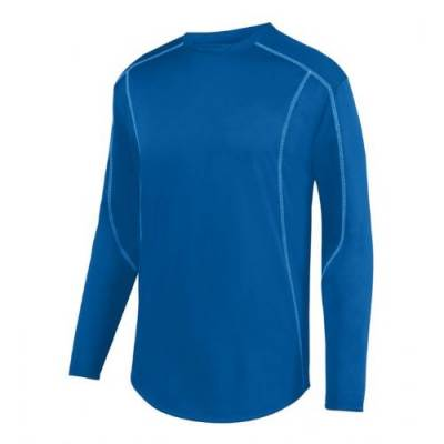 Augusta Youth Edge Pullover Main Image