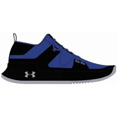 UA Showstopper 2.0 Shoes Main Image