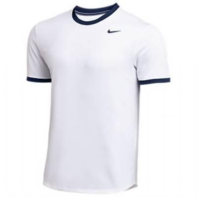Nike Team Dry Colorblock Top Main Image