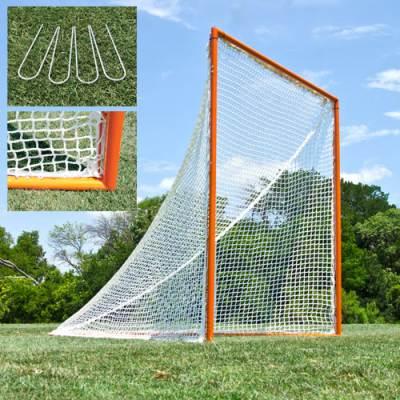 Practice Lacrosse Goal Main Image