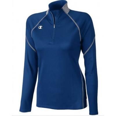 Champion Women's Sprint 1/4 Zip Jacket Main Image