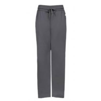Badger Ladies' Open Bottom Fleece Pant Main Image