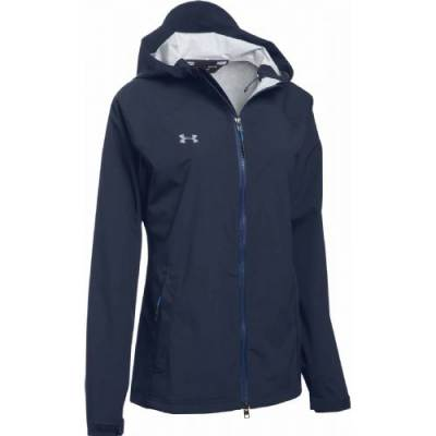 UA Women's Storm Rain Jacket Main Image