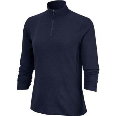 Nike Women's Dry UV 1/4 Zip Top Main Image