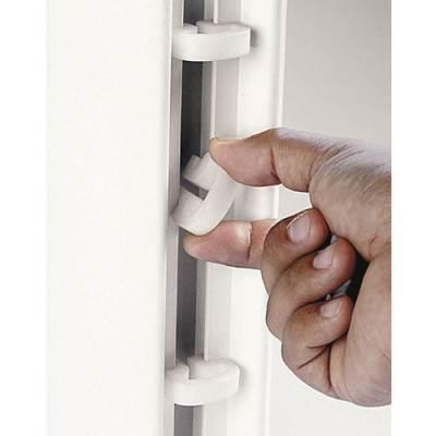 Kwik Lock® Net Clips Main Image
