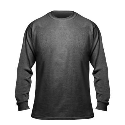 Gildan 5.3 Oz Heavy Cotton Long Sleeve T-Shirt Main Image