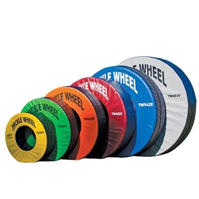 Tackle Wheel Main Image