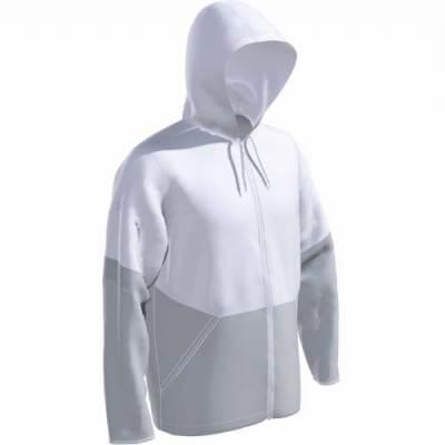 UA Youth Squad 2.0 Woven Jacket Main Image