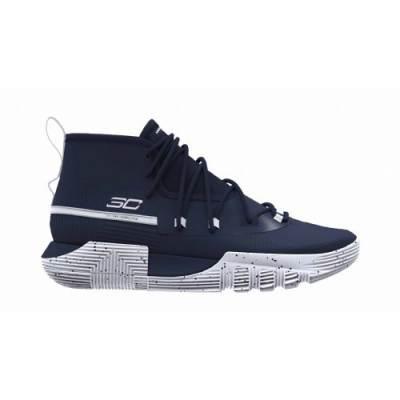 UA SC 3ZERO II Shoes Main Image