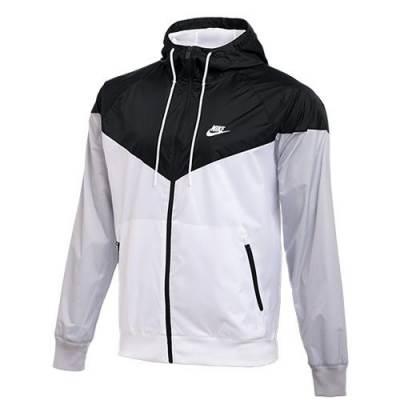 Nike Hooded Windrunner Jacket Main Image