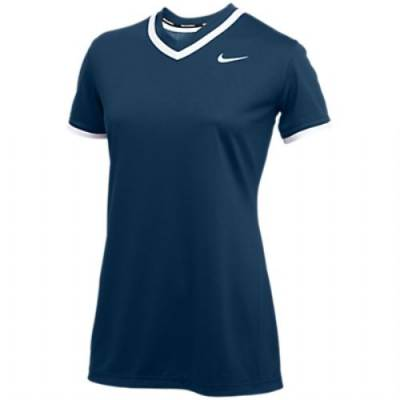 Nike Women's Vapor Select V-Neck Jersey Main Image