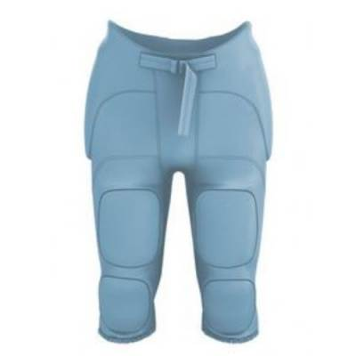 Alleson Youth Integrated Football Pant Main Image