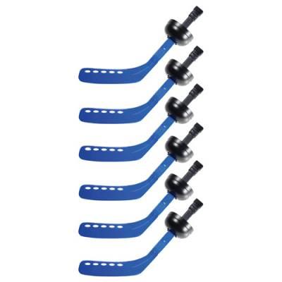 Scooter Hockey Stick w/Hand Shield Main Image