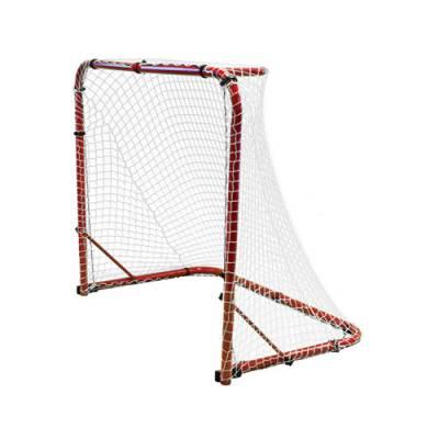 Folding Steel Hockey Goal Main Image