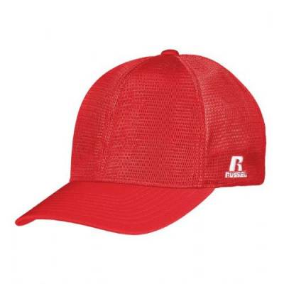Russell Athletic Youth FlexFit 360 Mesh Cap Main Image
