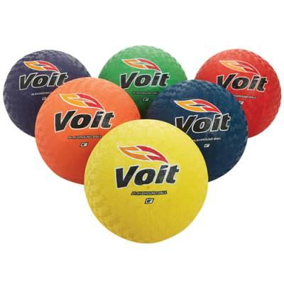 Playground Balls Main Image