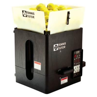 Tennis Tutor Plus Main Image