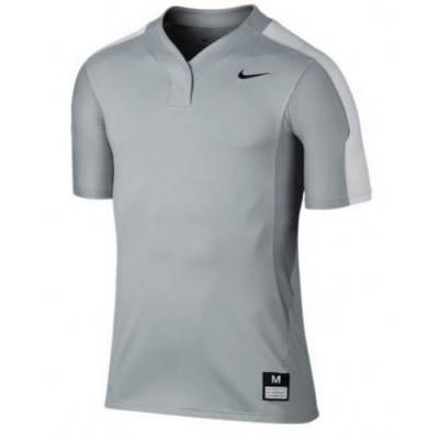 Nike Women's Vapor Pro Button Jersey Main Image