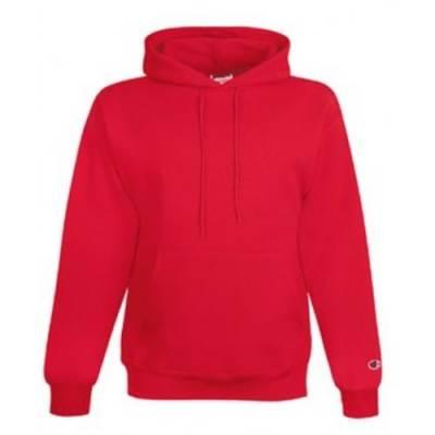 Champion Double Dry Fleece Hood Main Image