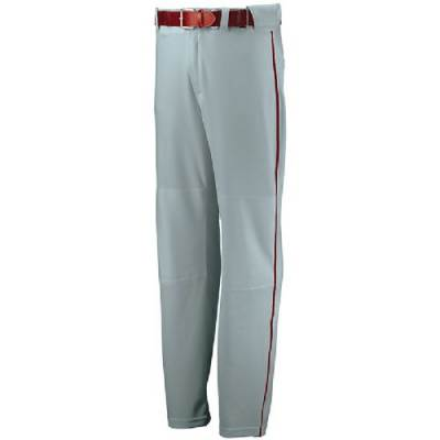 Russell Athletic Youth Open Bottom Piped Pant Main Image