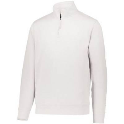 Augusta 60/40 Fleece Pullover Main Image