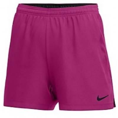 Nike Women's Dry Woven Laser IV Short Main Image