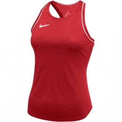 Nike Women's NikeCourt Dry Tank Main Image