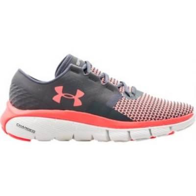UA Women's Speedform Fortis 2 Shoes Main Image