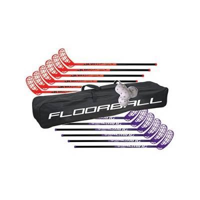 FloorBall Main Image
