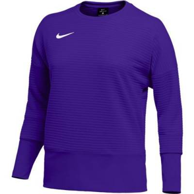 Nike AC Women's Dry-FIT Double Kit Crew Top Main Image