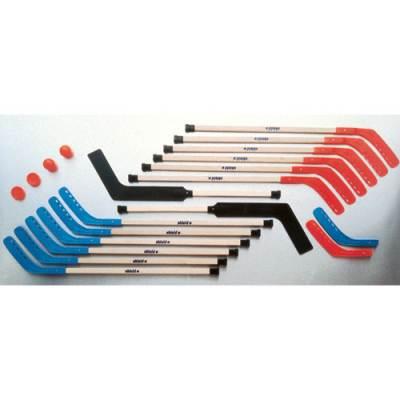 """42"""" Wood Hockey Set Main Image"""