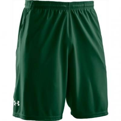 Under Armour® Team Men's Coaches' Shorts Main Image