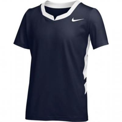 Nike Girl's Untouchable Speed Short Sleeve Jersey Main Image