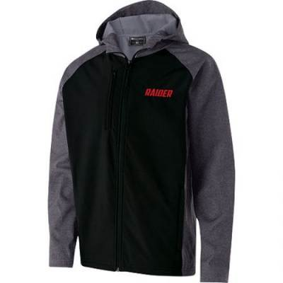 Holloway Raider Softshell Jacket Main Image