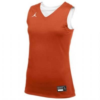 Jordan Women's Reversible Practice Jersey Main Image