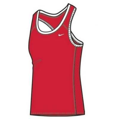Nike Girl's Dry Tank Main Image