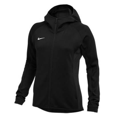 Nike Women's Thermaflex Showtime FZ Hoodie Main Image