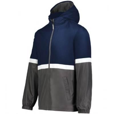 Holloway Turnabout Reversible Jacket Main Image