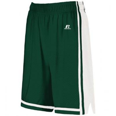 Russell Athletic Ladies' Legacy Basketball Shorts Main Image