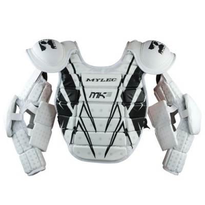 Air-Flo Hockey Chest Protector Main Image