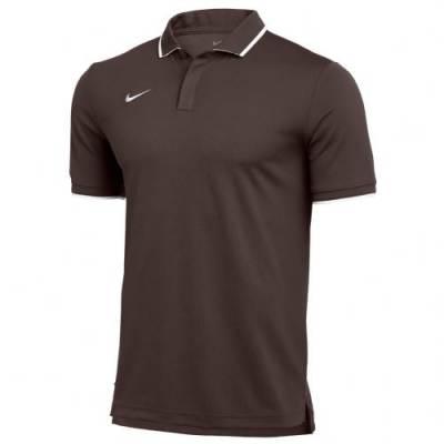 Nike Dry UV Collegiate Polo Main Image