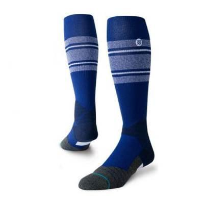 Stance MLB Diamond Pro Stripe Over-the-Calf Socks Main Image